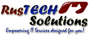 RusTECH Solutions | Web & Cloud